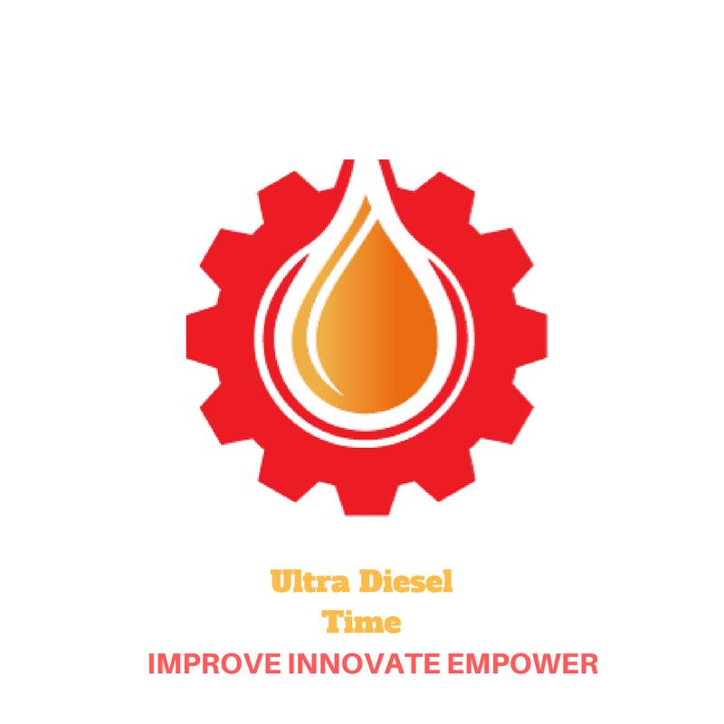 Ultra Diesel Time